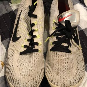 Nike vapor max flyknit men's shoes
